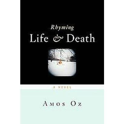 Rhyming Life and Death (Hardcover)