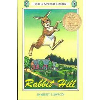 Rabbit Hill (Paperback)