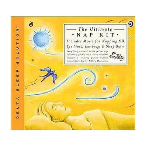 The Ultimate Nap Sak (Compact Disc)