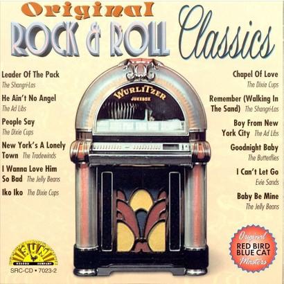 Original Rock & Roll Classics