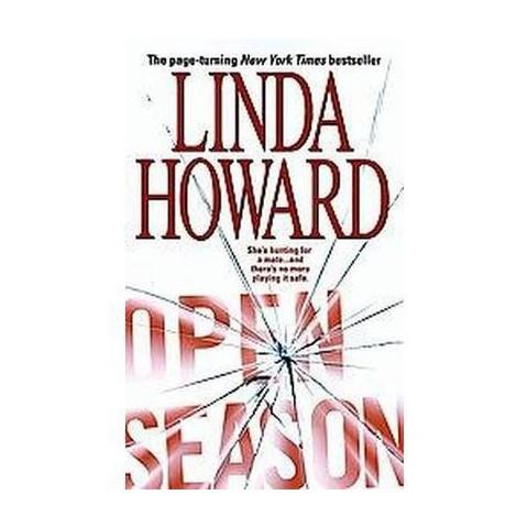 Open Season (Reissue) (Paperback)