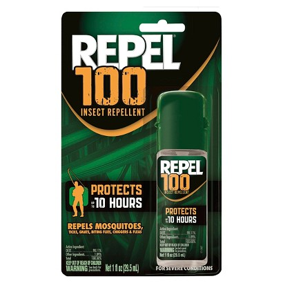Repel 100 Insect Repellent - 1 oz.