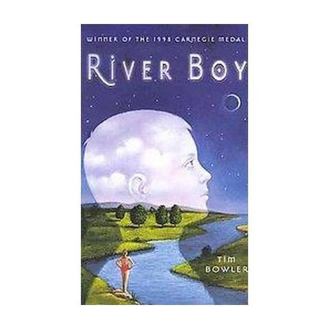 River Boy (Reprint) (Paperback)
