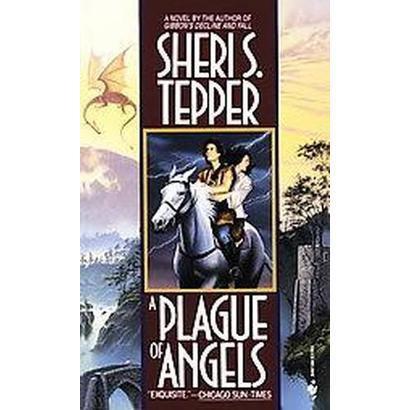 A Plague of Angels (Reprint) (Paperback)