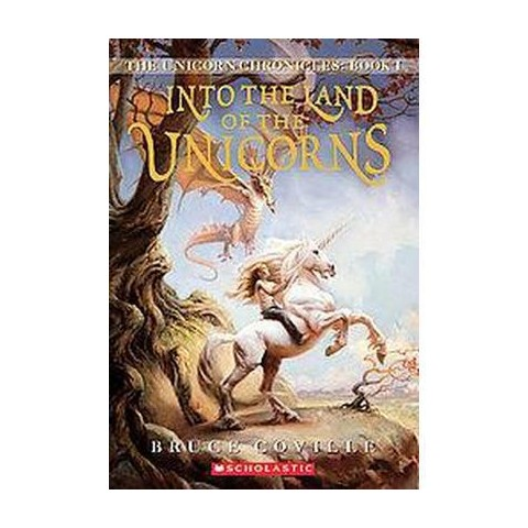 Into the Land of the Unicorns (Reprint) (Paperback)