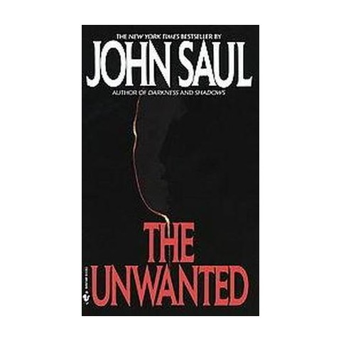The Unwanted (Reissue) (Paperback)