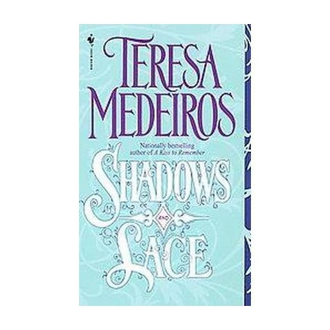 Shadows and Lace (Reprint) (Paperback)