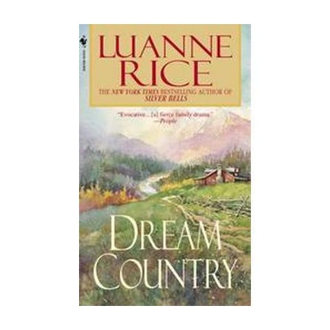 Dream Country (Reissue) (Paperback)
