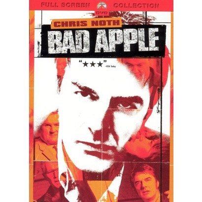Bad Apple (S) (Fullscreen) (Paramount Full Screen Collection)