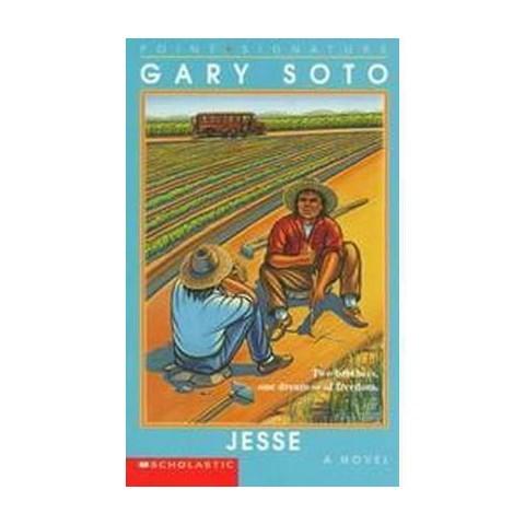 Jesse (Paperback)