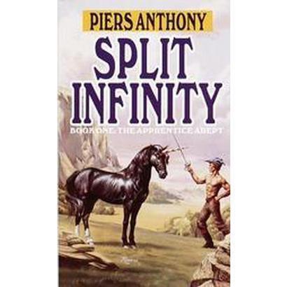 Split Infinity (Reprint) (Paperback)