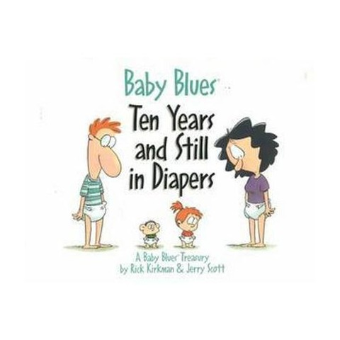 Baby Blues (Paperback)