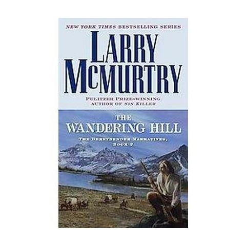The Wandering Hill (Reissue) (Paperback)