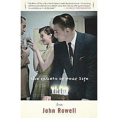 Music of Your Life (Reprint) (Paperback)