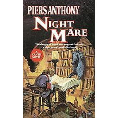 Night Mare (Reprint) (Paperback)