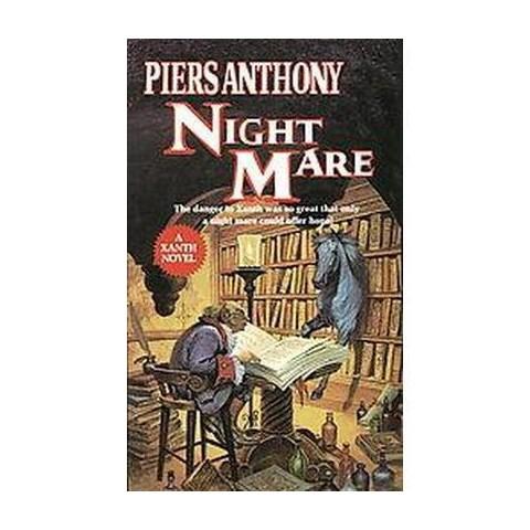 Night Mare (Reprint) (Paperback)