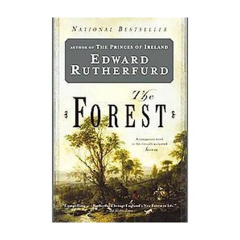The Forest (Reissue) (Paperback)