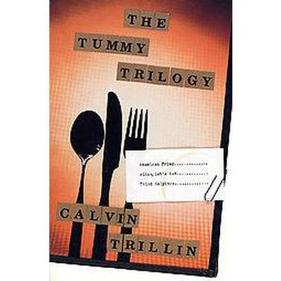The Tummy Trilogy (Paperback)