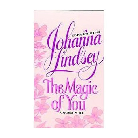 The Magic of You (Reissue) (Paperback)