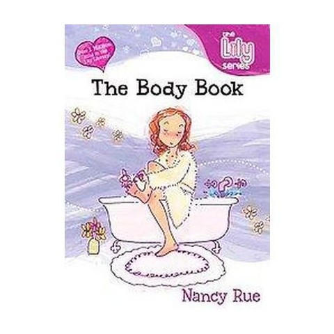 The Body Book (Paperback)