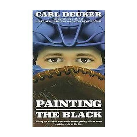 Painting the Black (Reissue) (Paperback)
