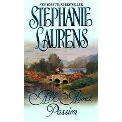 All About Passion (Reprint) (Paperback)