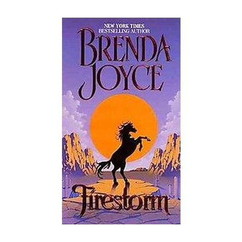 Firestorm (Reprint) (Paperback)