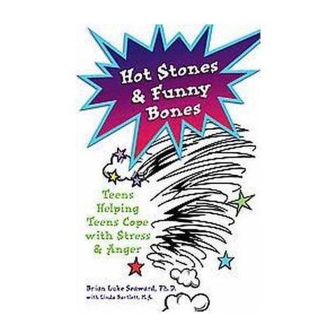 Hot Stones & Funny Bones (Paperback)