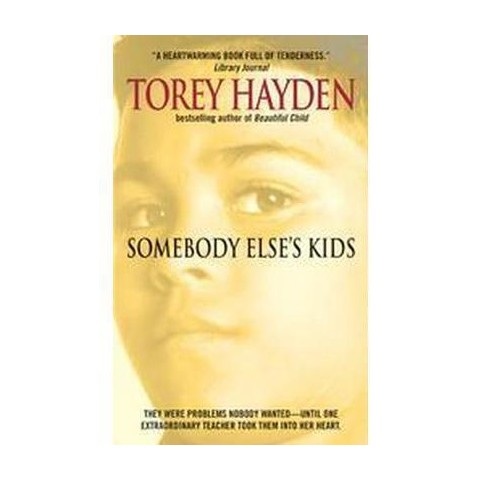Somebody Else's Kids (Reissue) (Paperback)