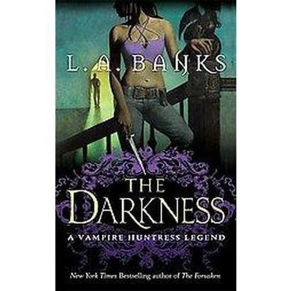 The Darkness (Reprint) (Paperback)