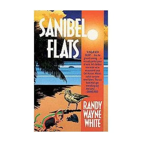 Sanibel Flats (Reprint) (Paperback)