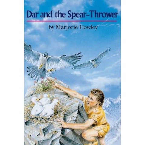 Dar and the Spear-Thrower (Reissue) (Paperback)