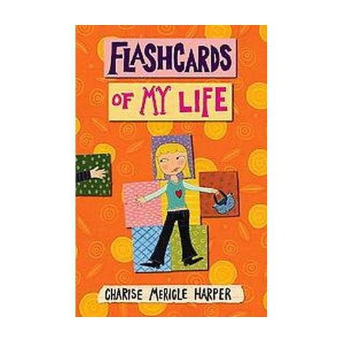 Flashcards Of My Life (Reprint) (Paperback)
