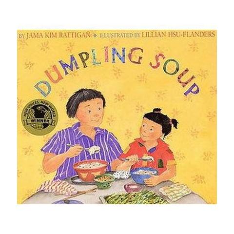 Dumpling Soup (Reprint) (Paperback)