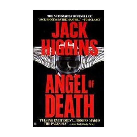Angel of Death (Reissue) (Paperback)