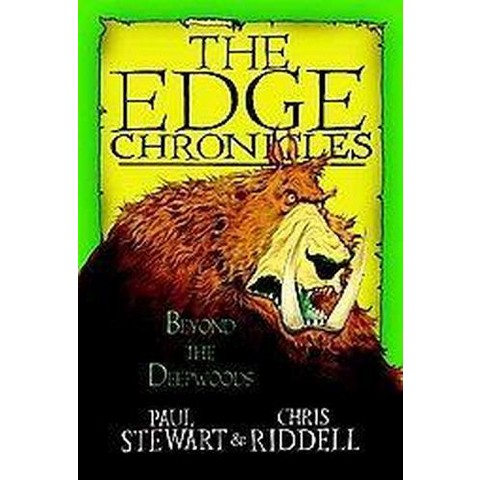 Beyond the Deepwoods (Reprint) (Paperback)