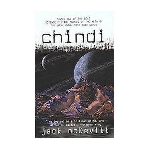 Chindi (Reissue) (Paperback)