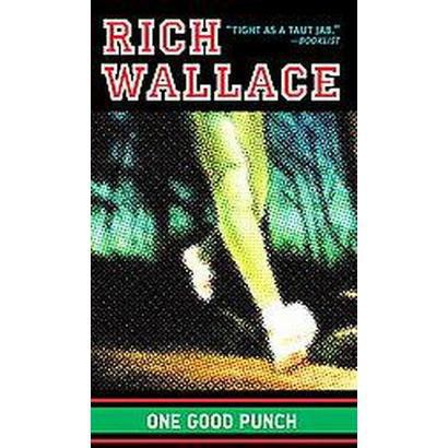 One Good Punch (Reprint) (Paperback)