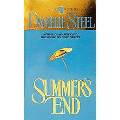 Summers End (Paperback)