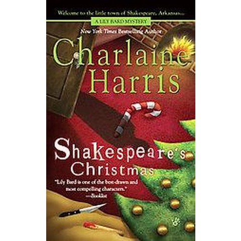 Shakespeare's Christmas (Reprint) (Paperback)