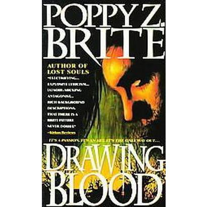 Drawing Blood (Reissue) (Paperback)