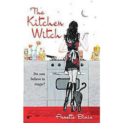 The Kitchen Witch (Reissue) (Paperback)