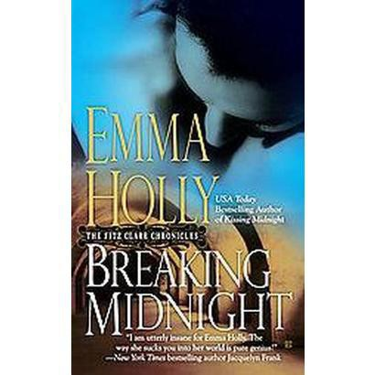 Breaking Midnight (Original) (Paperback)