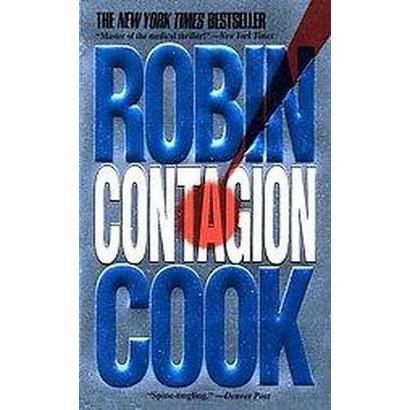 Contagion (Reissue) (Paperback)