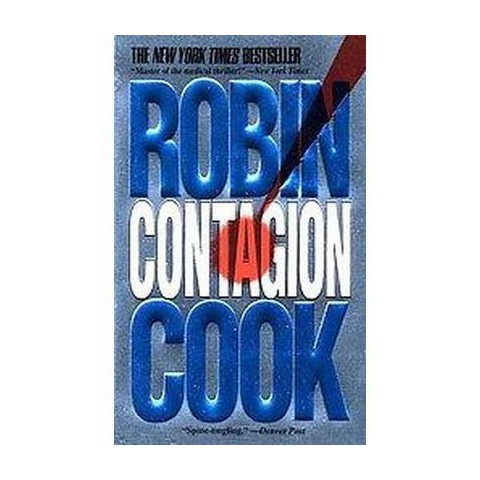 Contagion (Reissue) (Paperback)
