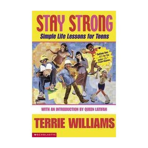 Stay Strong (Reprint) (Paperback)