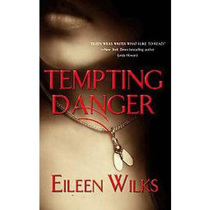 Tempting Danger (Reissue) (Paperback)