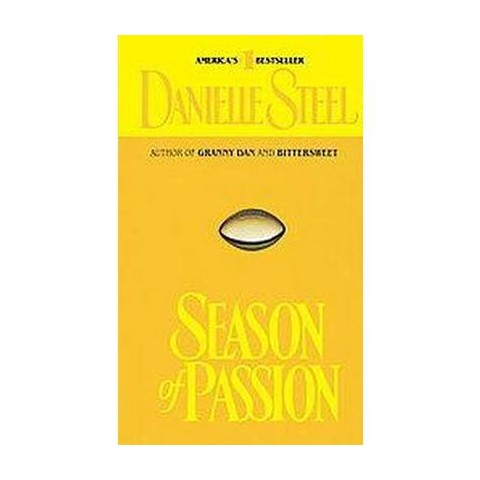 Season of Passion (Reissue) (Paperback)
