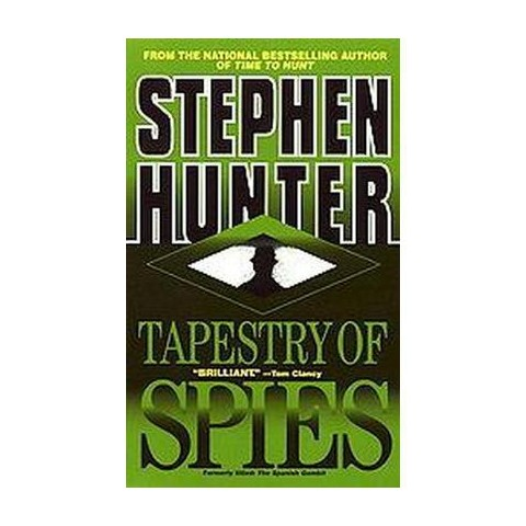 Tapestry of Spies (Reissue) (Paperback)