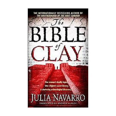 The Bible of Clay (Reprint) (Paperback)